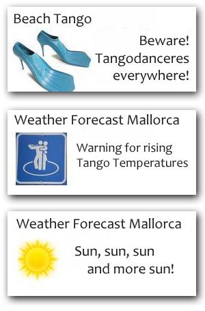 weather forecast mallorca